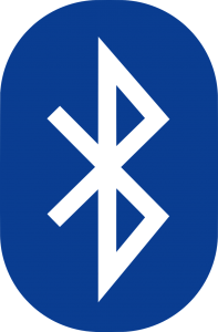 Bluetooth GPS connection