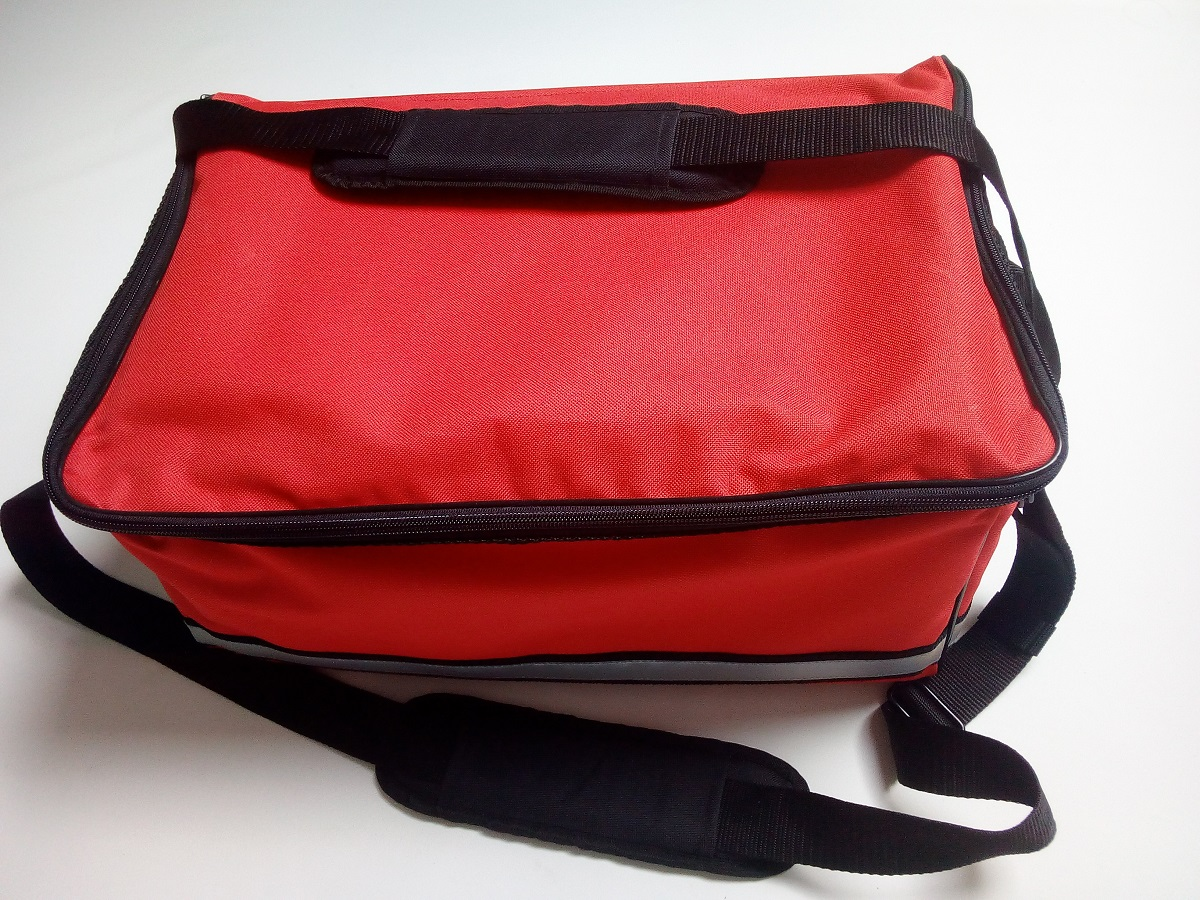 GPS accessories: GPS bag