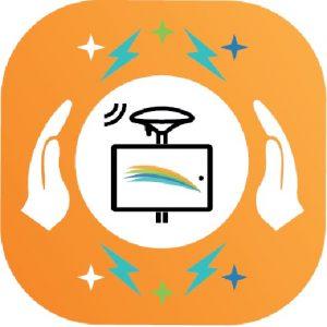 Easy-to-use measurement app Apglos Survey Wizard