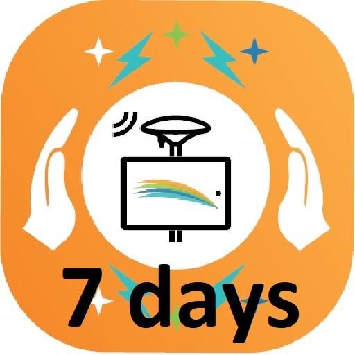 icon-apglos_survey-wizard-land-survey-app-7-days